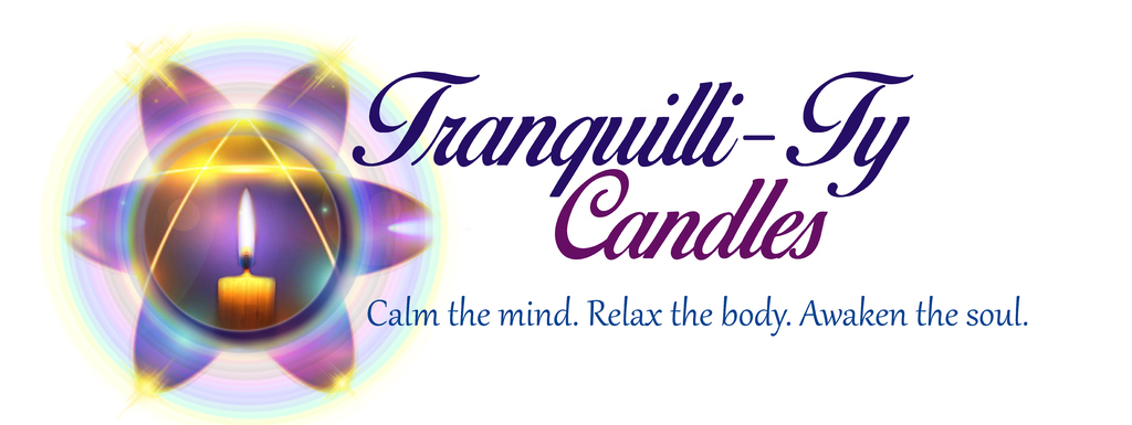 Tranquilli-Ty Candles